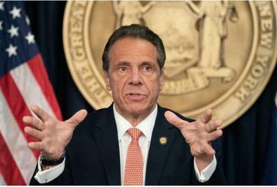NY to lift business COVID capacity restrictions May 19