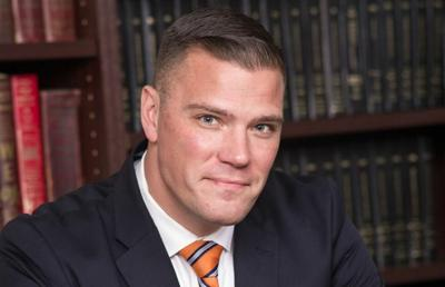 Van De Water announces 2nd bid for Congress