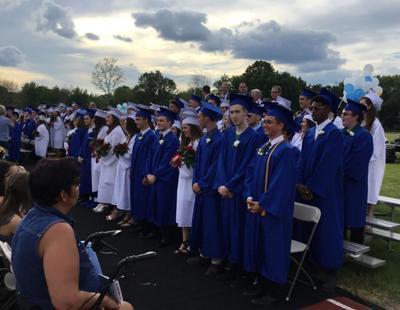 Greene schools weigh graduation scenarios