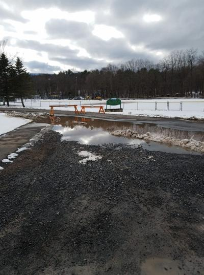 Canna Park shuttered; others remain open