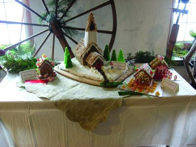 Germantown Garden Club annual holiday open house