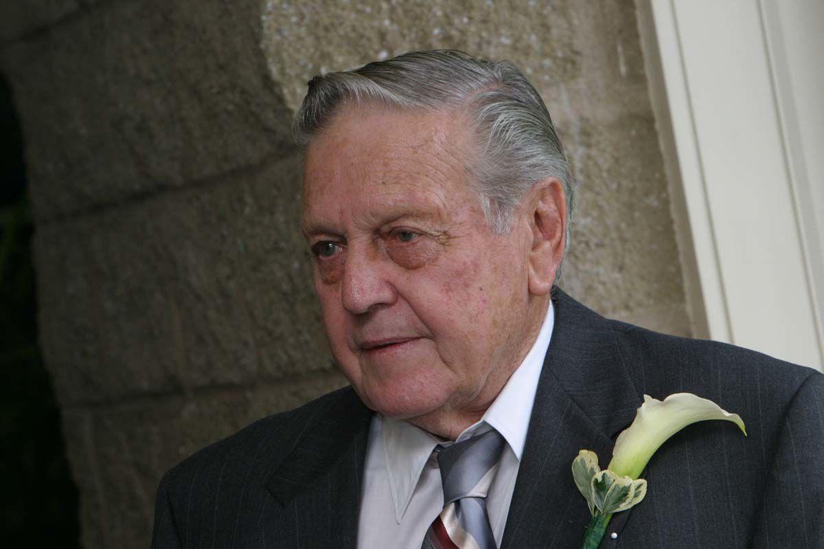 Alfred D. Rifenburgh
