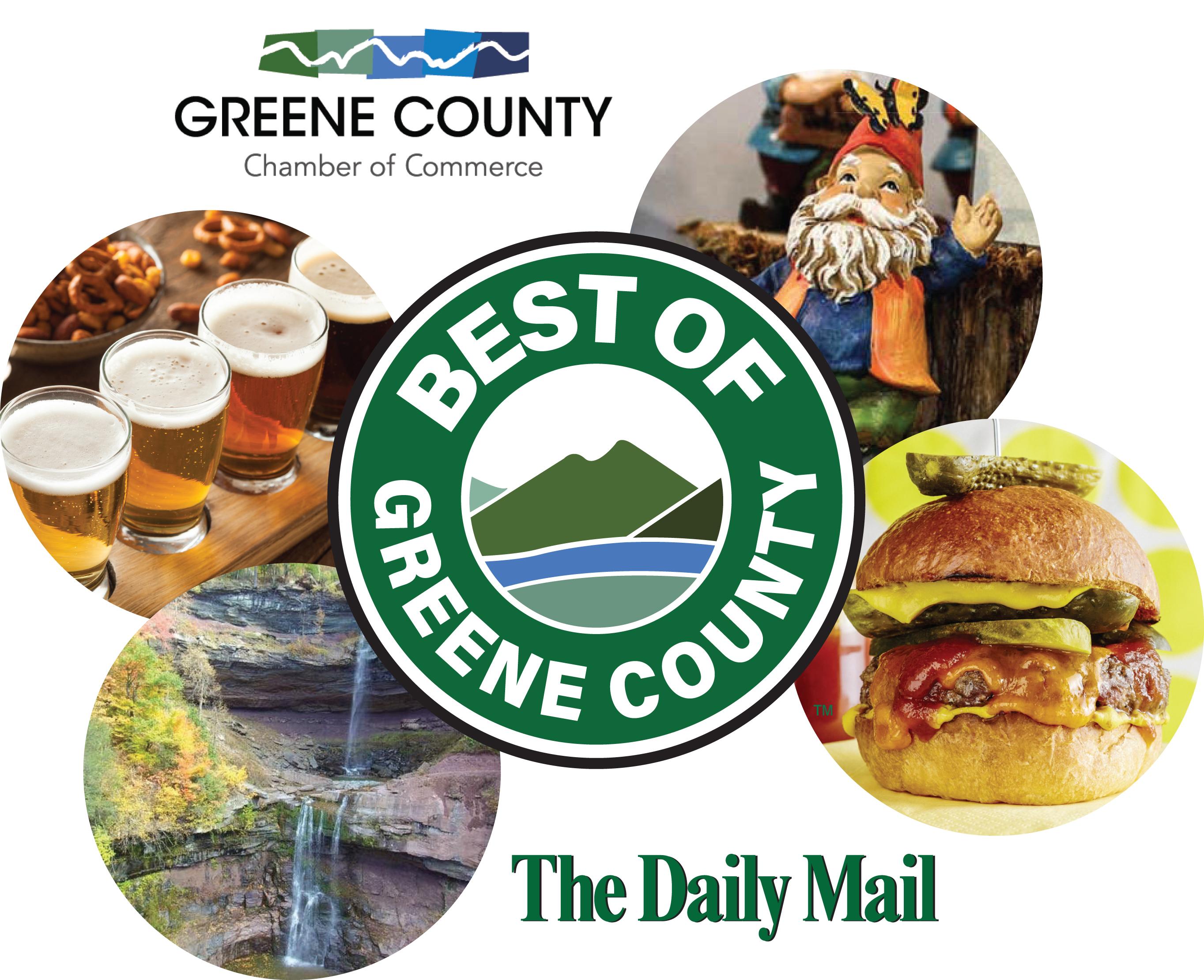Best of Greene County