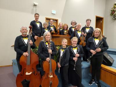 Idaho County Orchestra