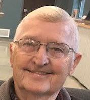 Frank John Geis, 78, Post Falls