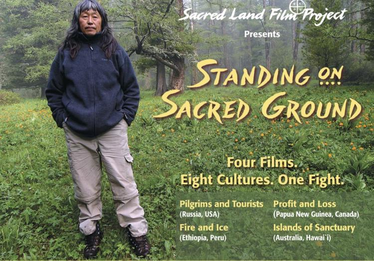 Kamiah Library Indigenous Rights film series