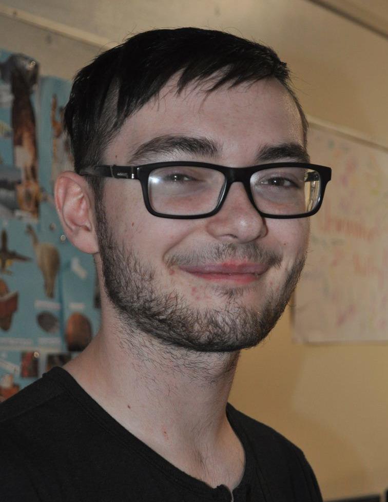 Josh Kearney