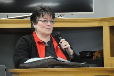 Patricia Hunter