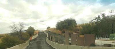 Butcher Creek Bridge