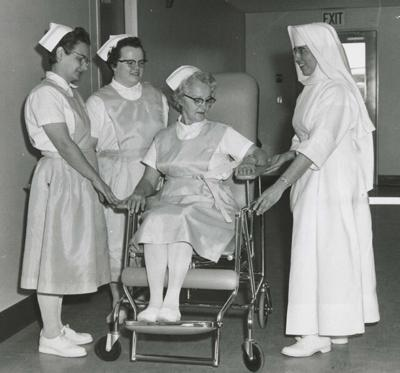 Sister Agnes Reichlin pic1