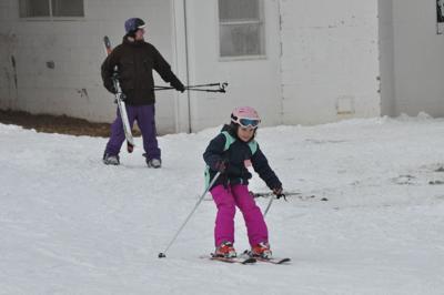 Snowhaven Ski Area