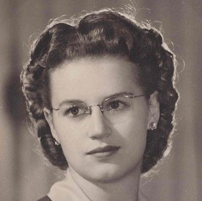 Maxine Lorraine Gregory, 97, King County