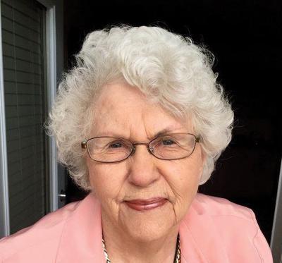 Armella M. Haener, 93, Boise