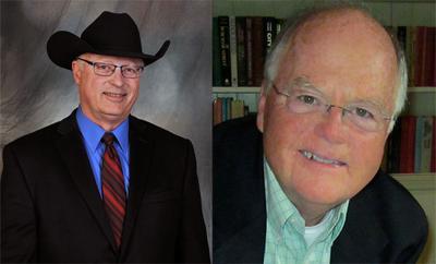 Crabtree, Meyers seek Dist. 7 Senate seat held by Nuxoll