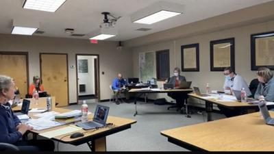 MVSD and CIEA negotiations photo