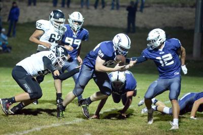 Bulldogs offense breaks through