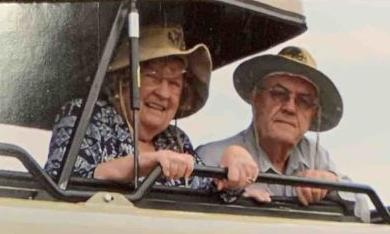 Riggers safari