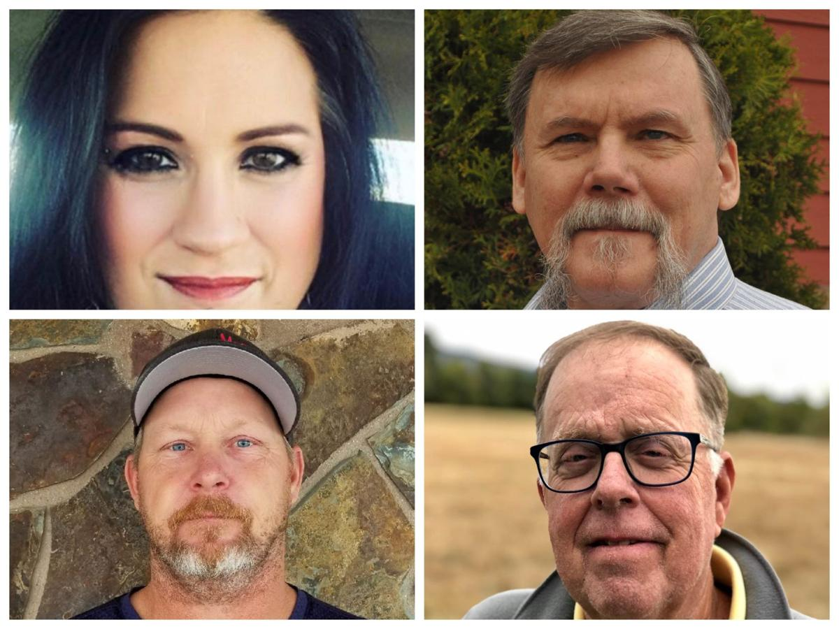 Incumbents, newcomer seek three spots on Grangeville City Council