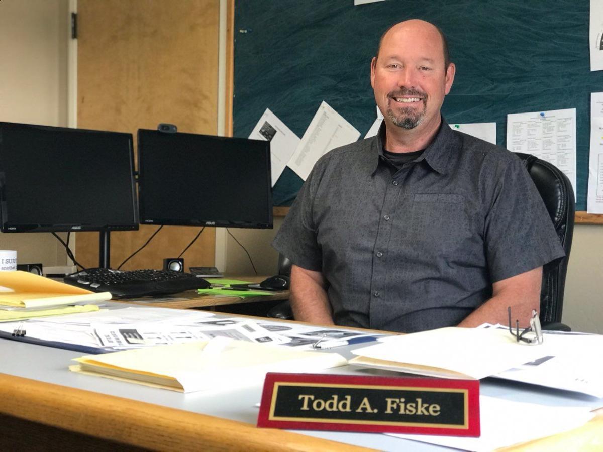 Todd Fiske photo