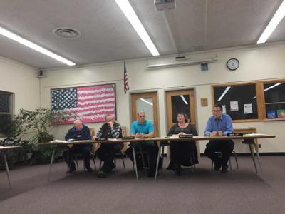MVSD school board