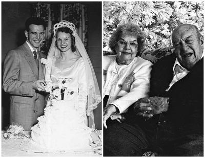 Milestone - Anniversary - Taylor - 65 years