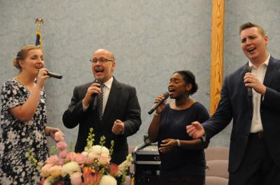 Gospel Music With The Craguns