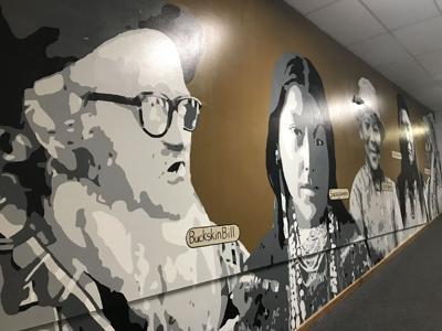 GEMS Mural