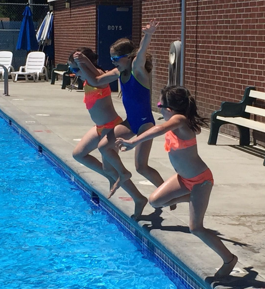 Nezperce pool opens June 1