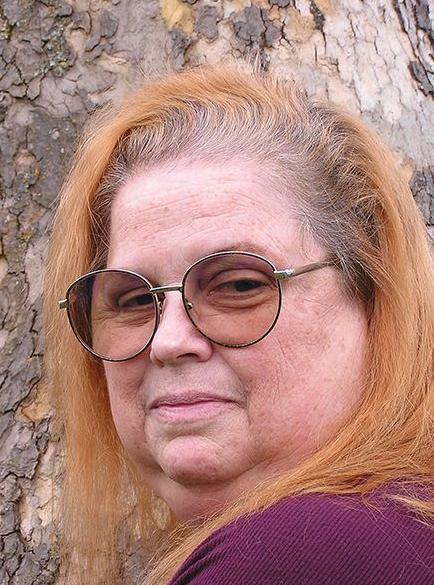Pam Laird mug