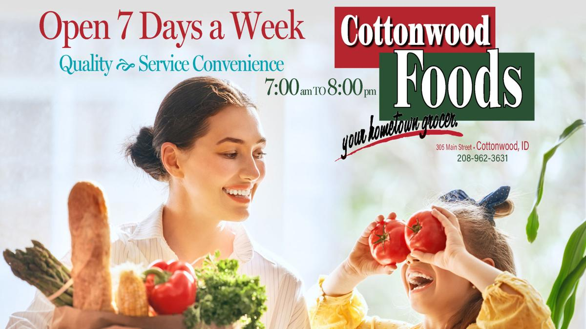 Cottonwood Foods