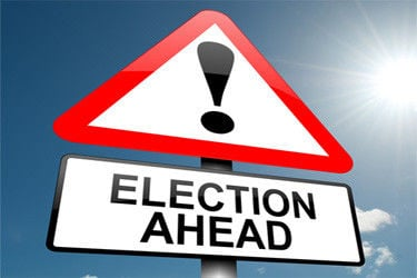 Voters decide issues, candidates next Tuesday