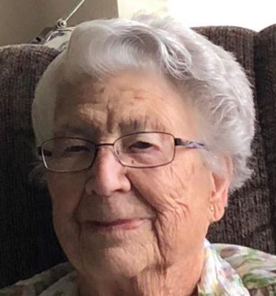 Grace S. Gortsema, 97, Sunnyside