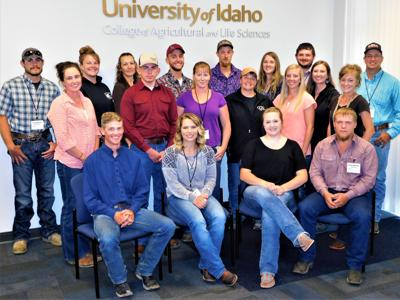 Young Cattle Producers' Conference builds next generation of beef leaders