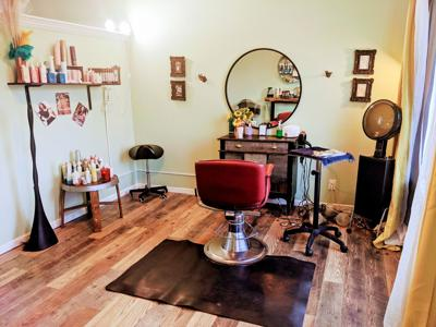 Savvy Hair Studio photo