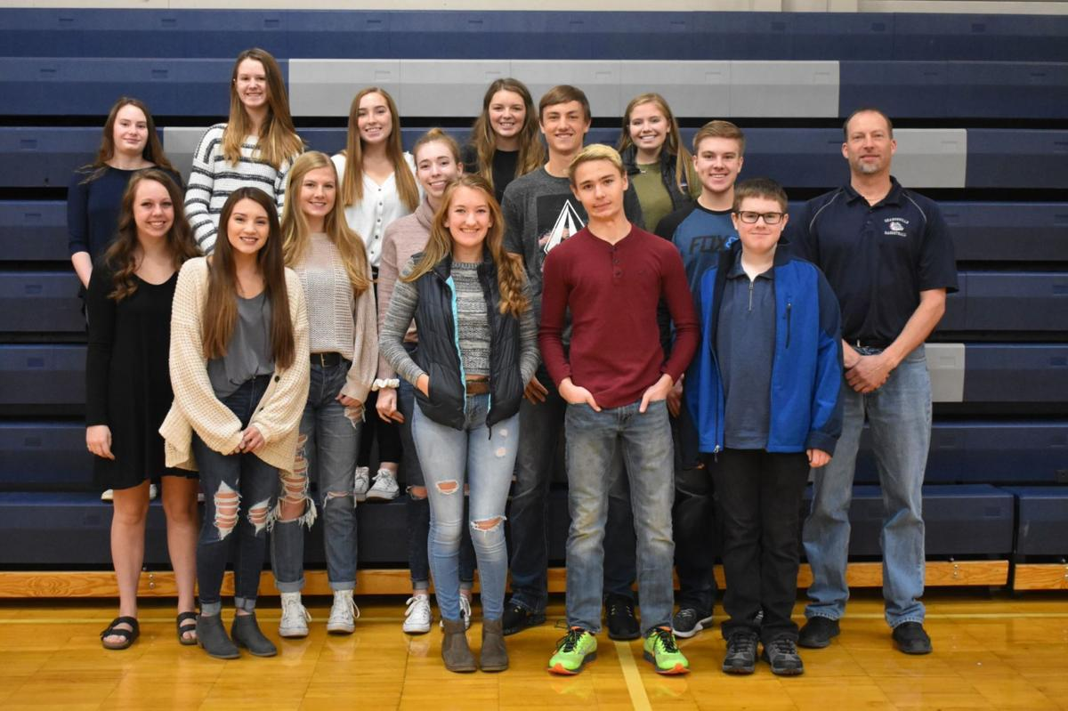 GHS students to attend BPA competition in Boise
