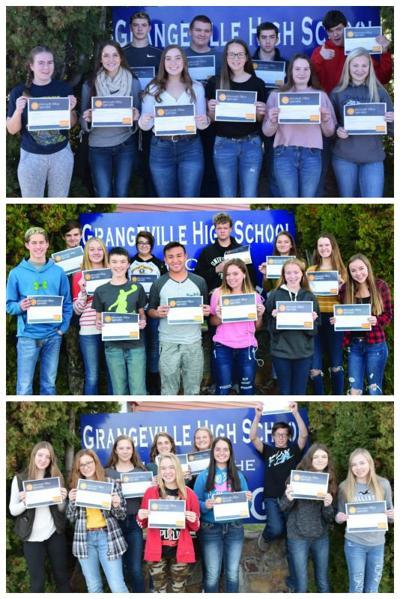 Grangevillestudents pass MOS certification