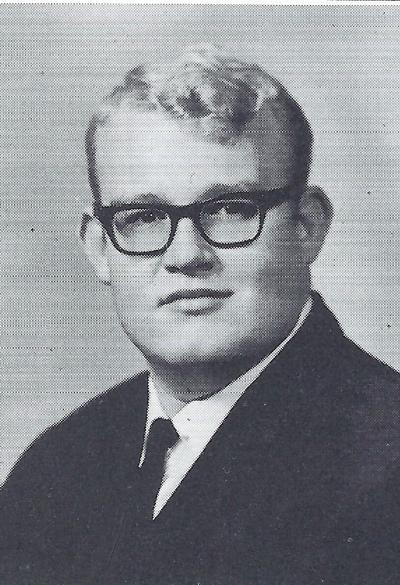 Lloyd Briscoe