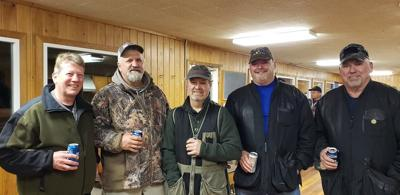Rieners Team Tops Cottonwood Night Shoot