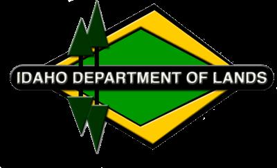 Idaho Department of Lands (IDL) logo