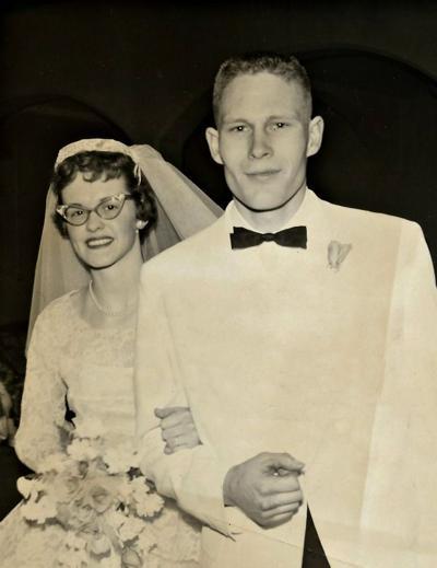 Anniversary - Jacoby - 60 years