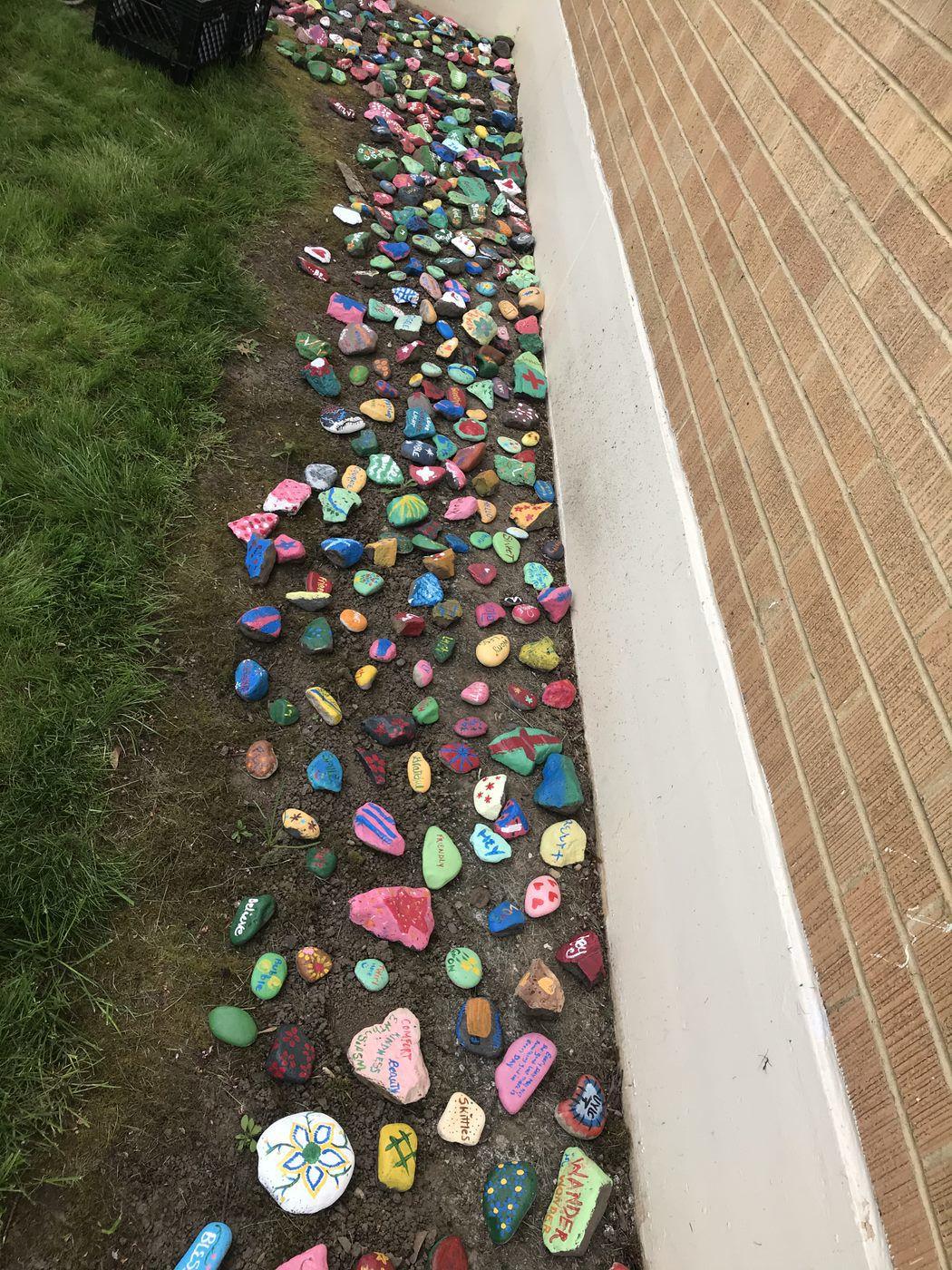 Kindness Rocks