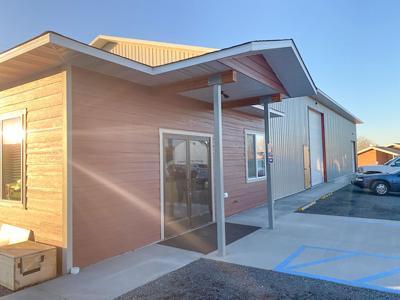 Camas Prairie Food Bank photo