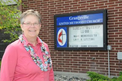 Rev. Luann Howard