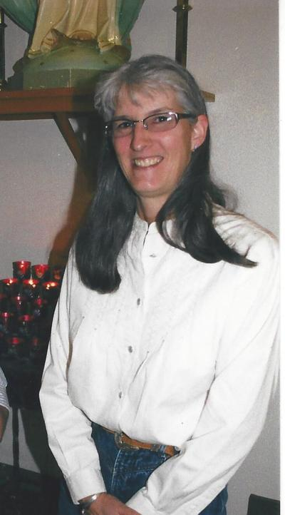 Deborah A. Fournier
