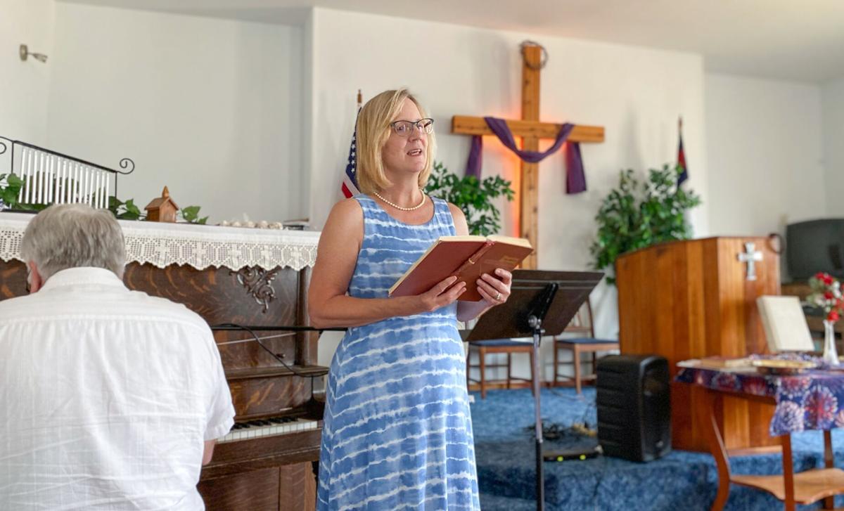 Clearwater Baptist Gospel Hour photo 1