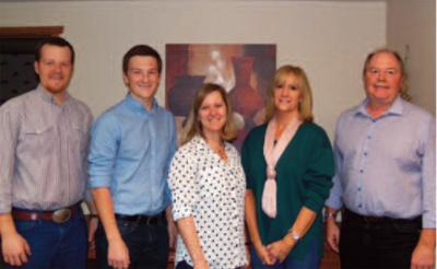 Grangeville Get Acquainted Spotlight: Camas Prairie Insurance