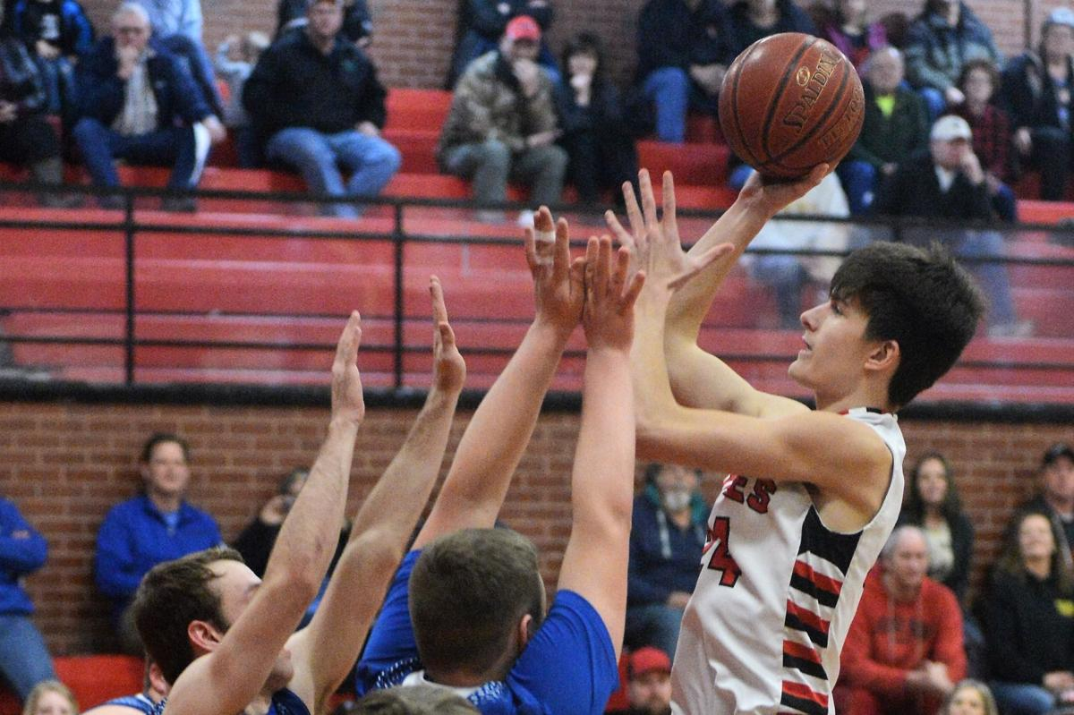 Pirates push Genesee out