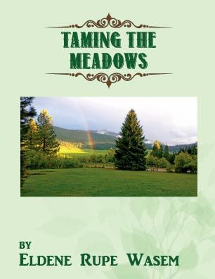 Wasem pens historical book on McComas Meadows