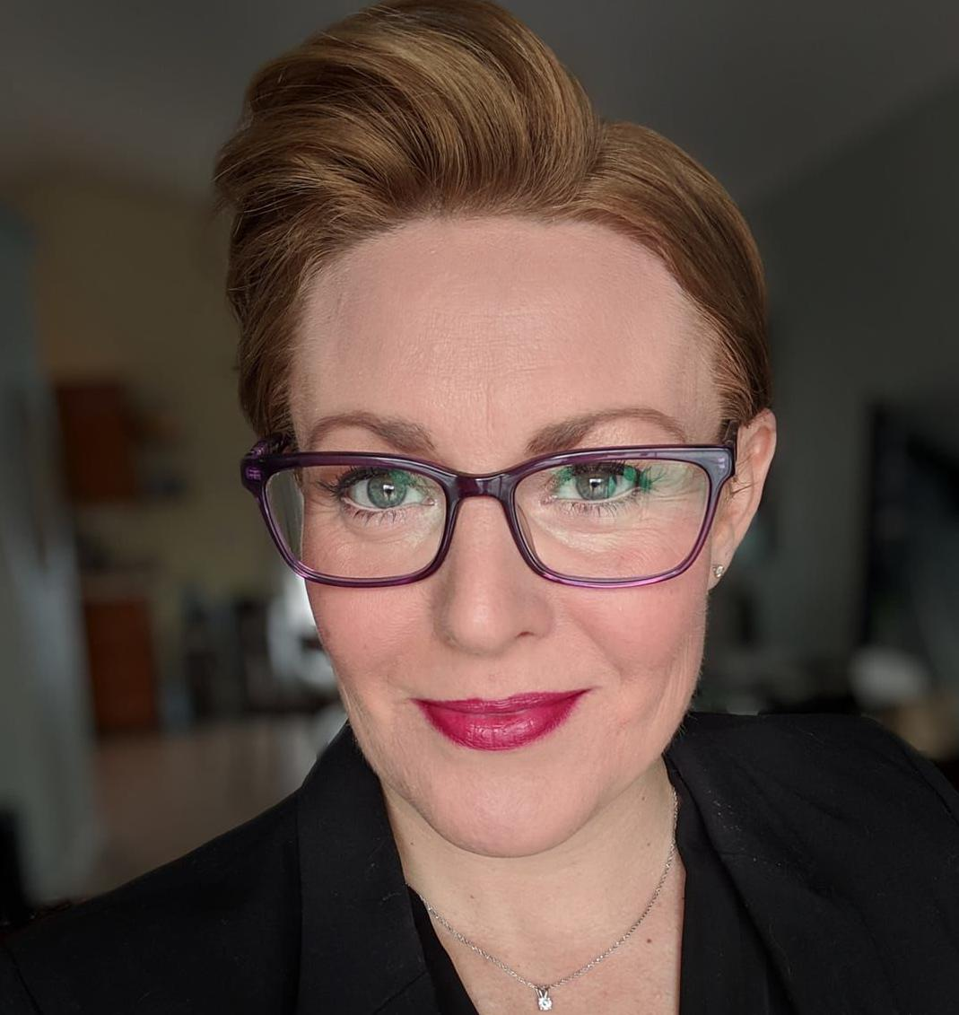 Rebecca Schroeder - Executive director of Reclaim Idaho