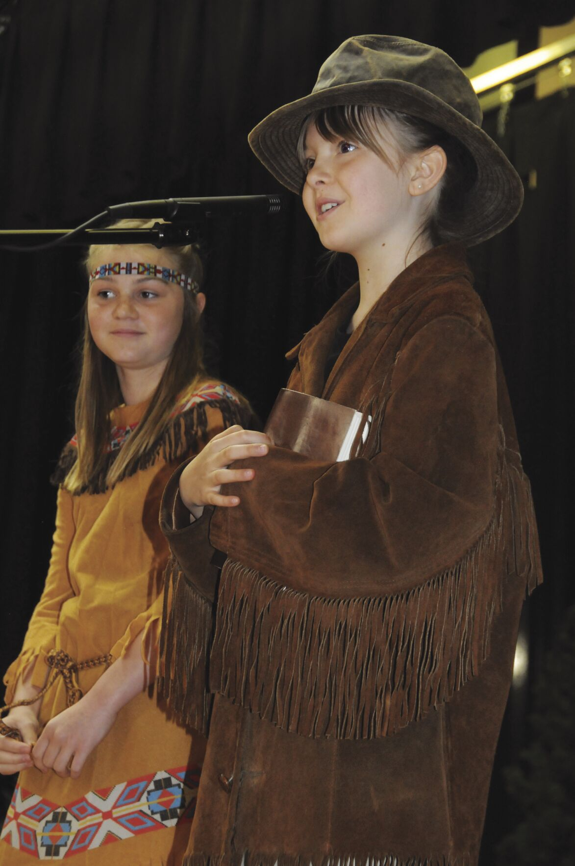 Lewis and Clark musical photo 1